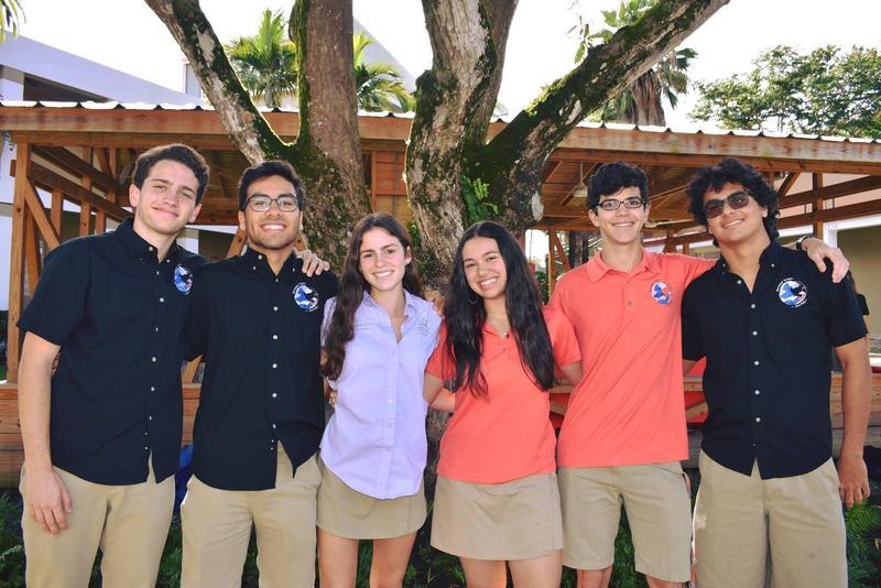 2019 U.S. Presidential Scholar Candidates Featured Photo
