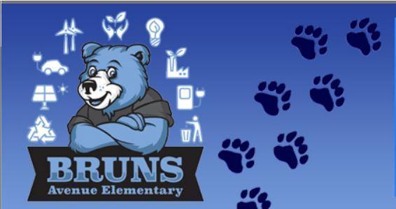 Bruns Avenue Elementary School Logo