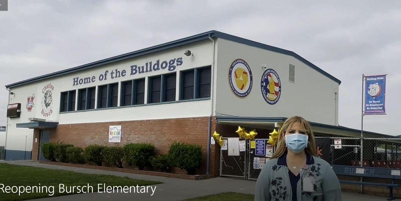 Bursch Elementary