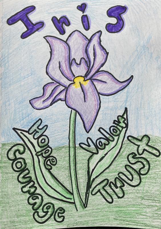 Iris of Hope