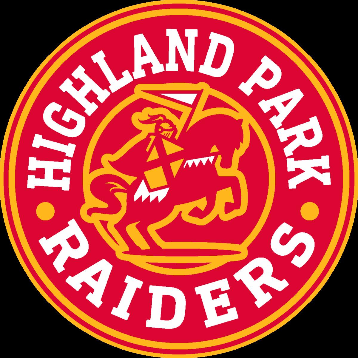 HPMS Raider logo