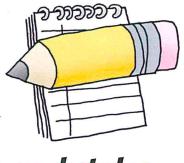 Writing Program Logo