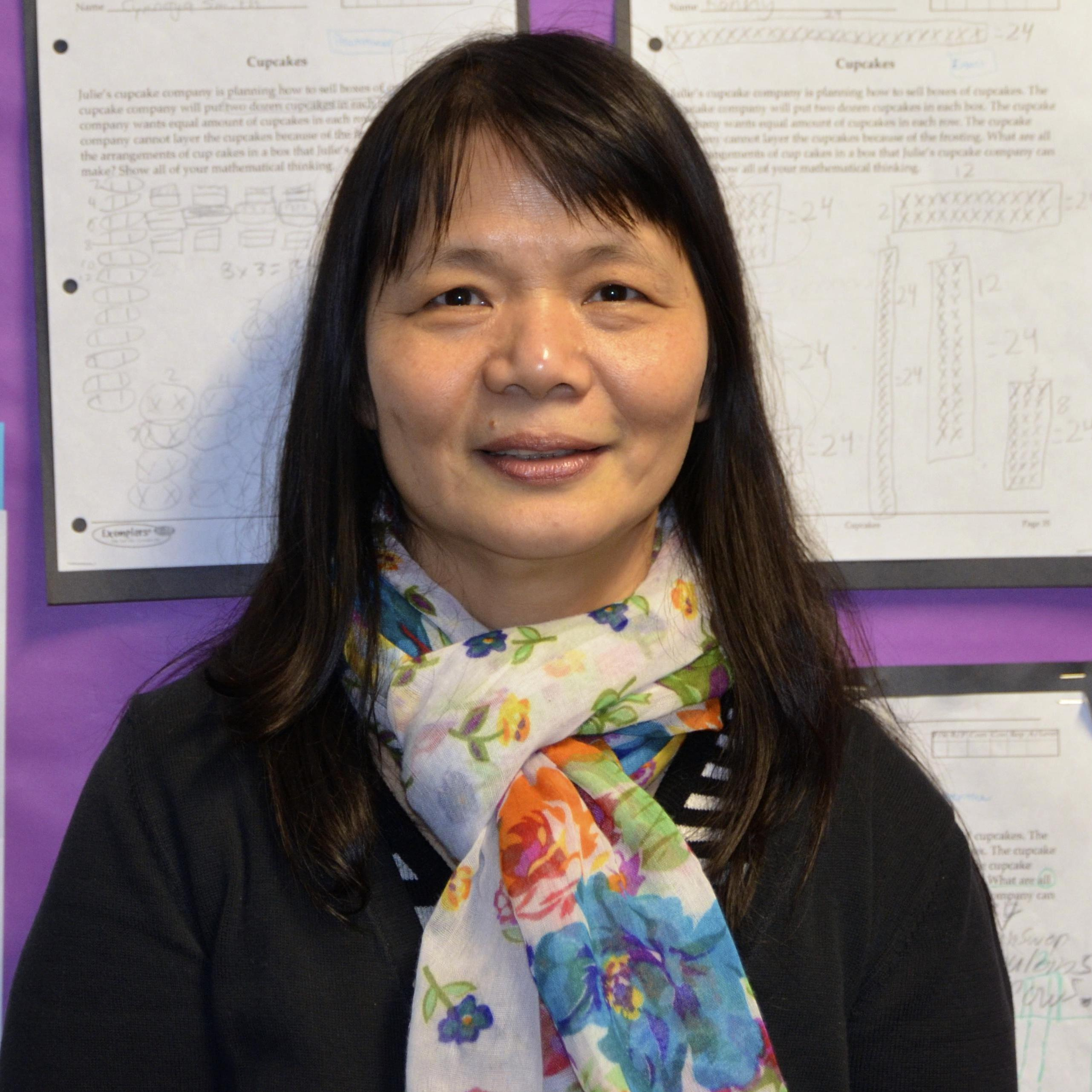 Mei Ling Chow's Profile Photo
