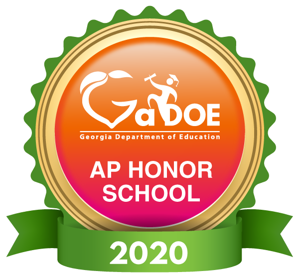 Adairsville High | AP Honor School Featured Photo