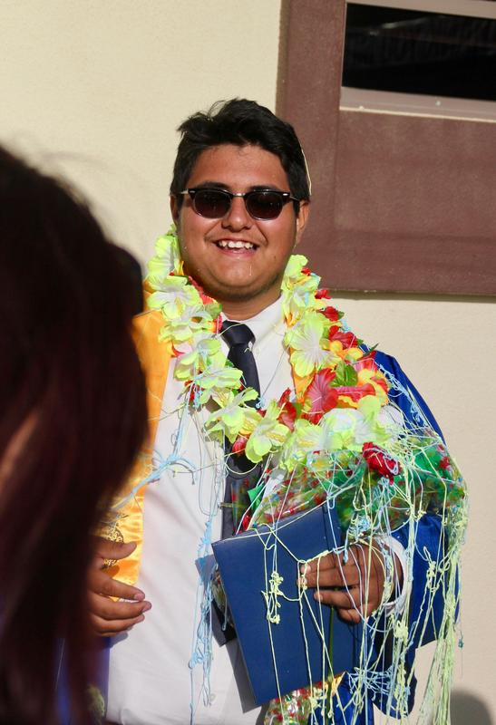LVHS Graduation 2019_6654 Medina silly string.jpg