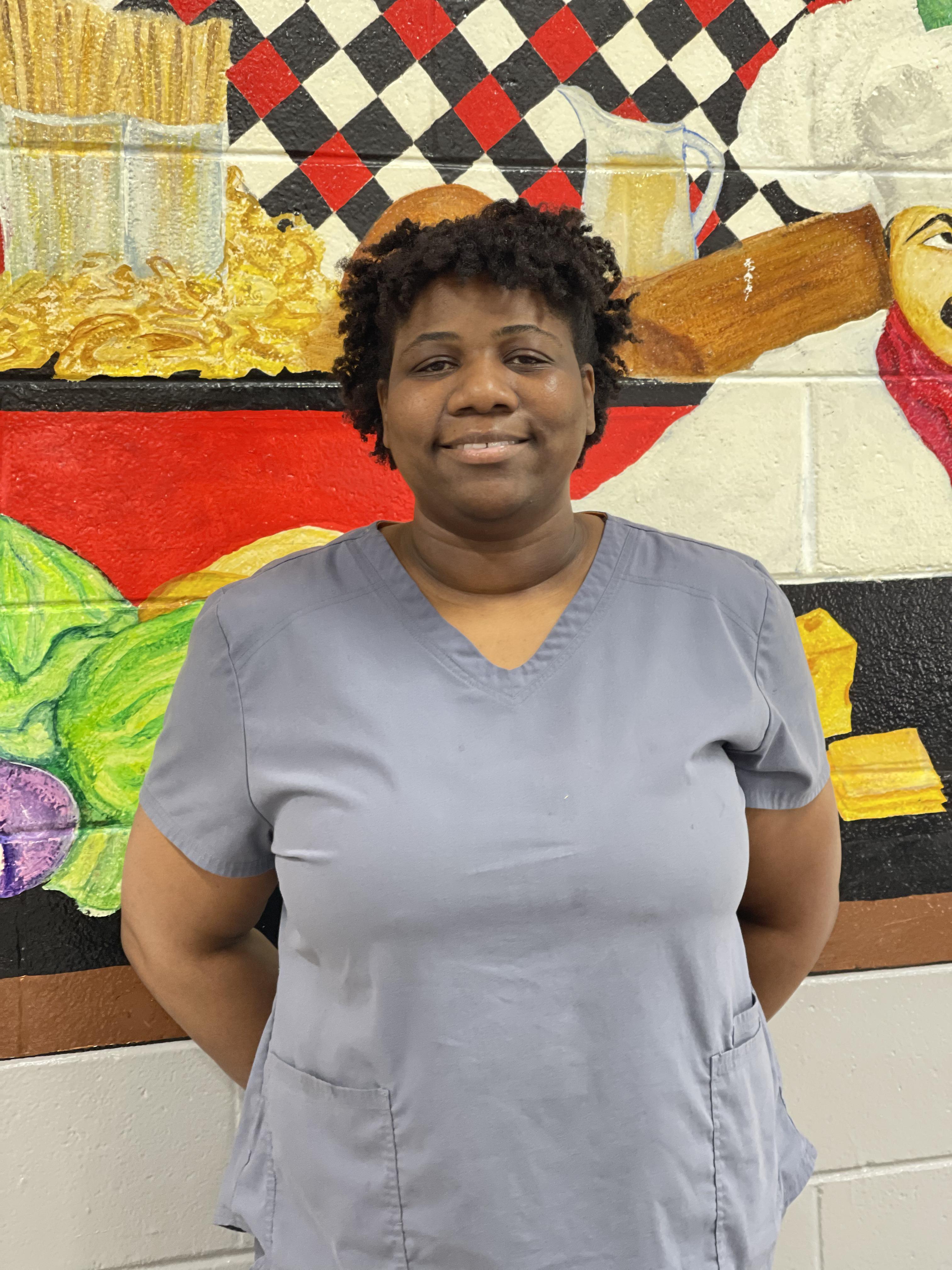 Arquita Jackson's Profile Photo