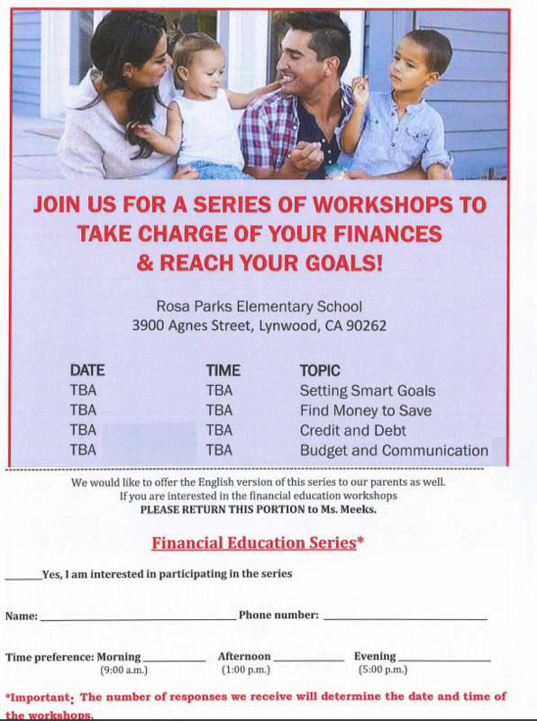 Thrivent Workshops Featured Photo