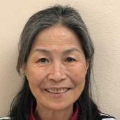 Sharon Kim's Profile Photo