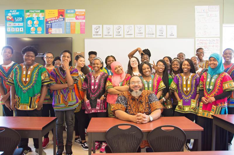 EMPLOYMENT - Now Recruiting Teachers For 2021-2022 School Year Featured Photo