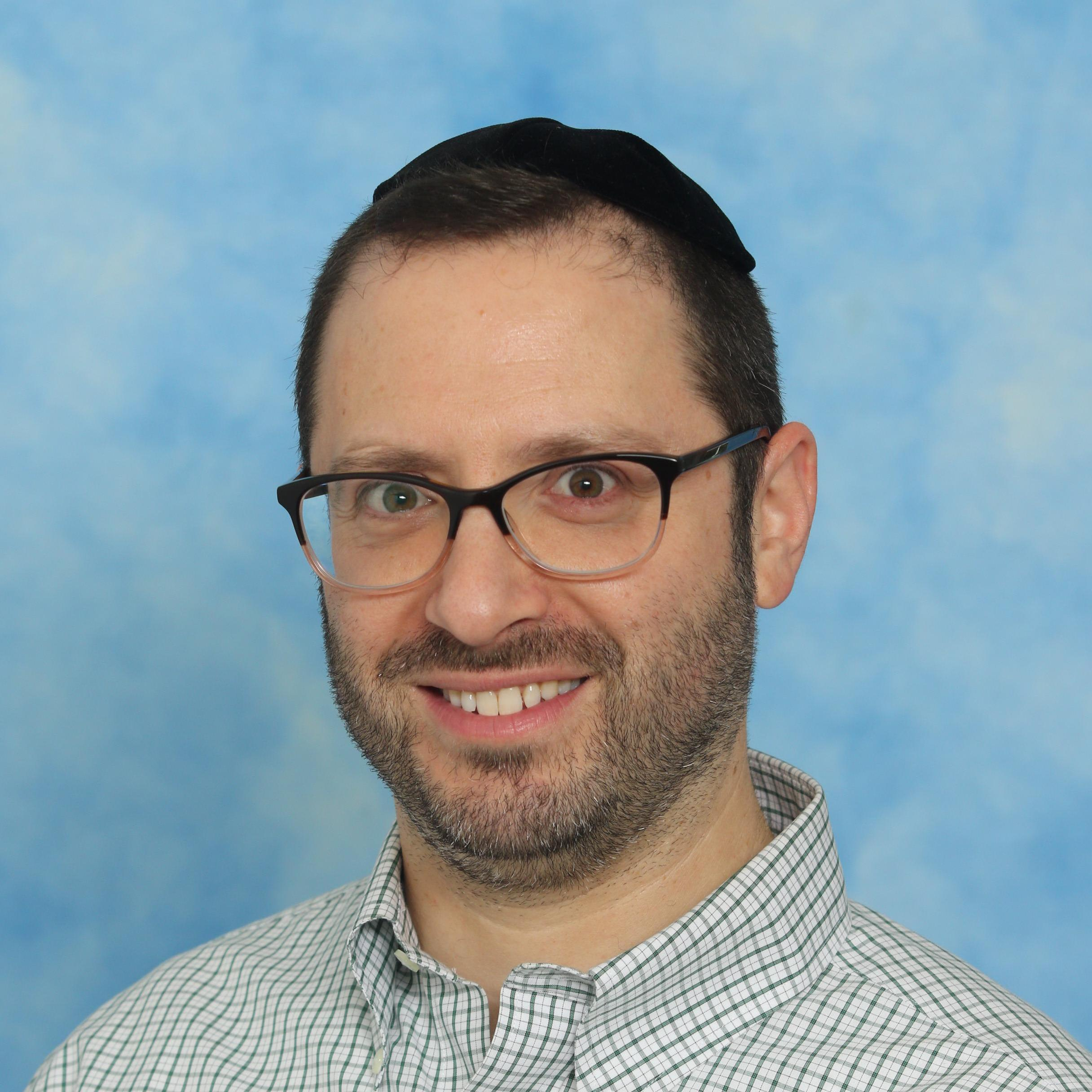 Chaim Lanner's Profile Photo