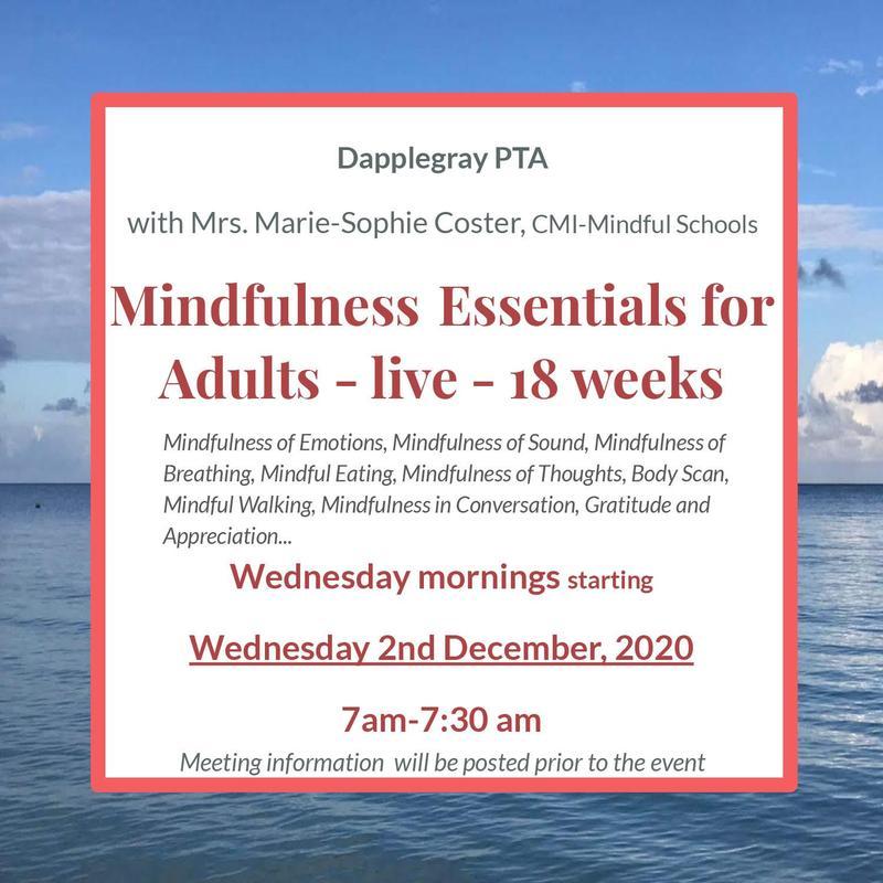 mindfulness clipart