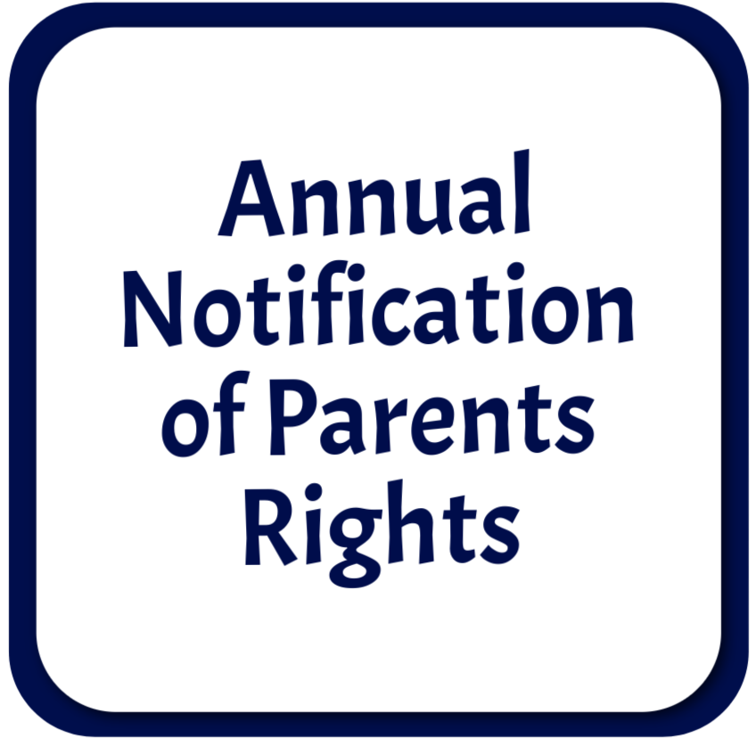 Annual Notifcation