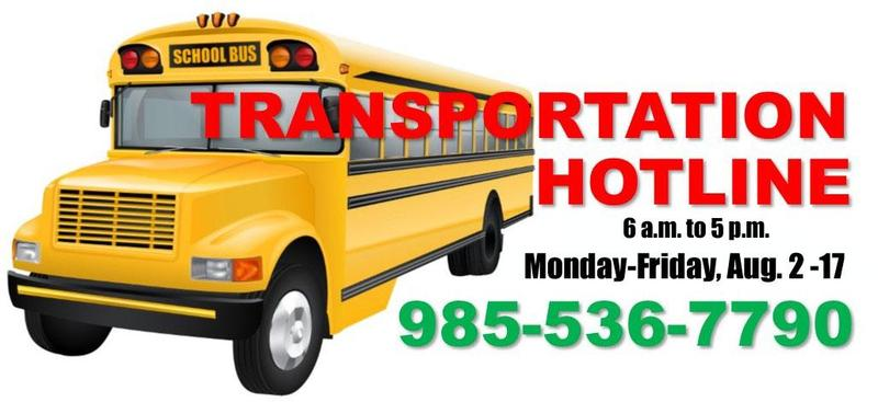 Transportation Hotline Thumbnail Image