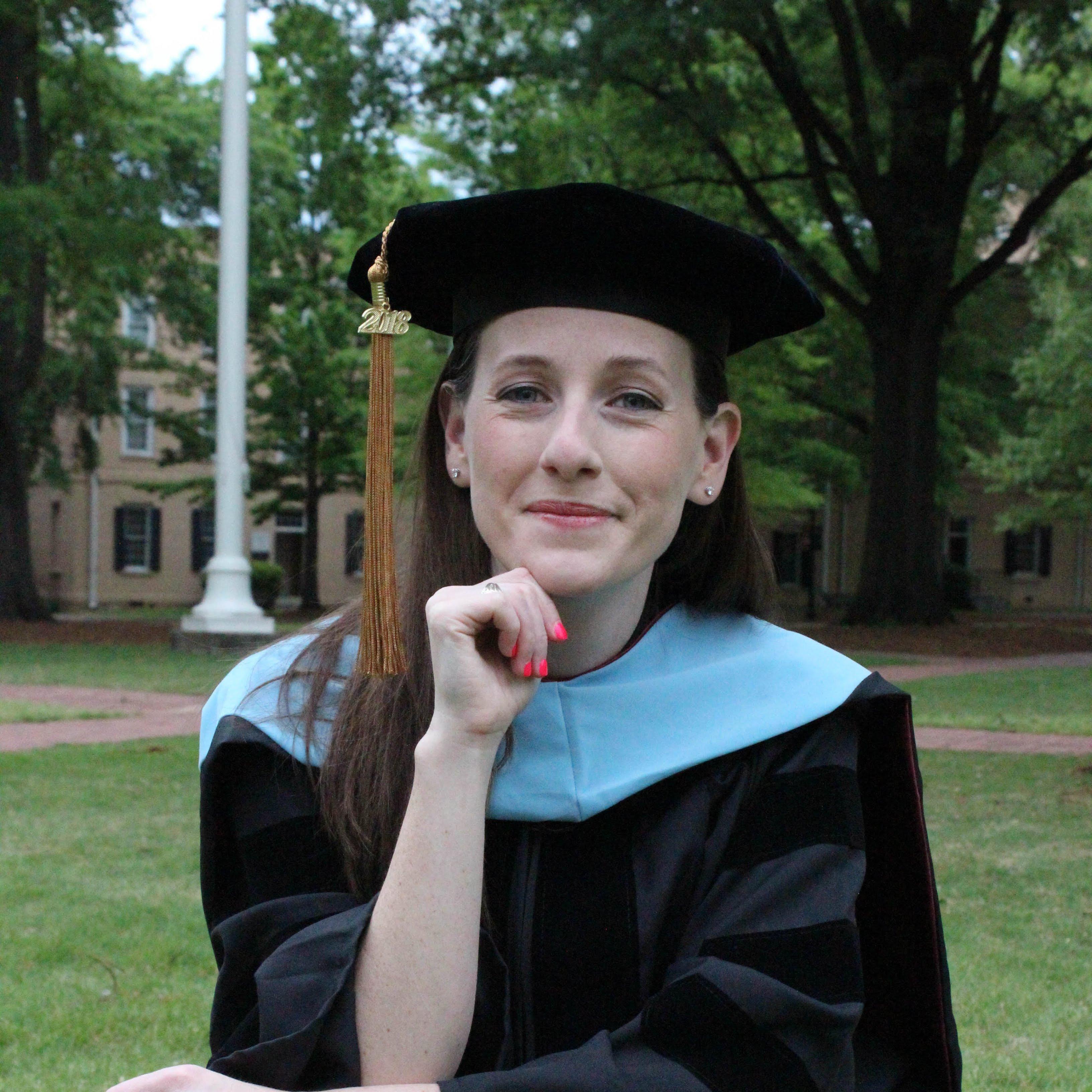 Bridgett Wolfe, Ed.D.'s Profile Photo