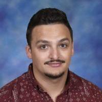 James Jazo's Profile Photo