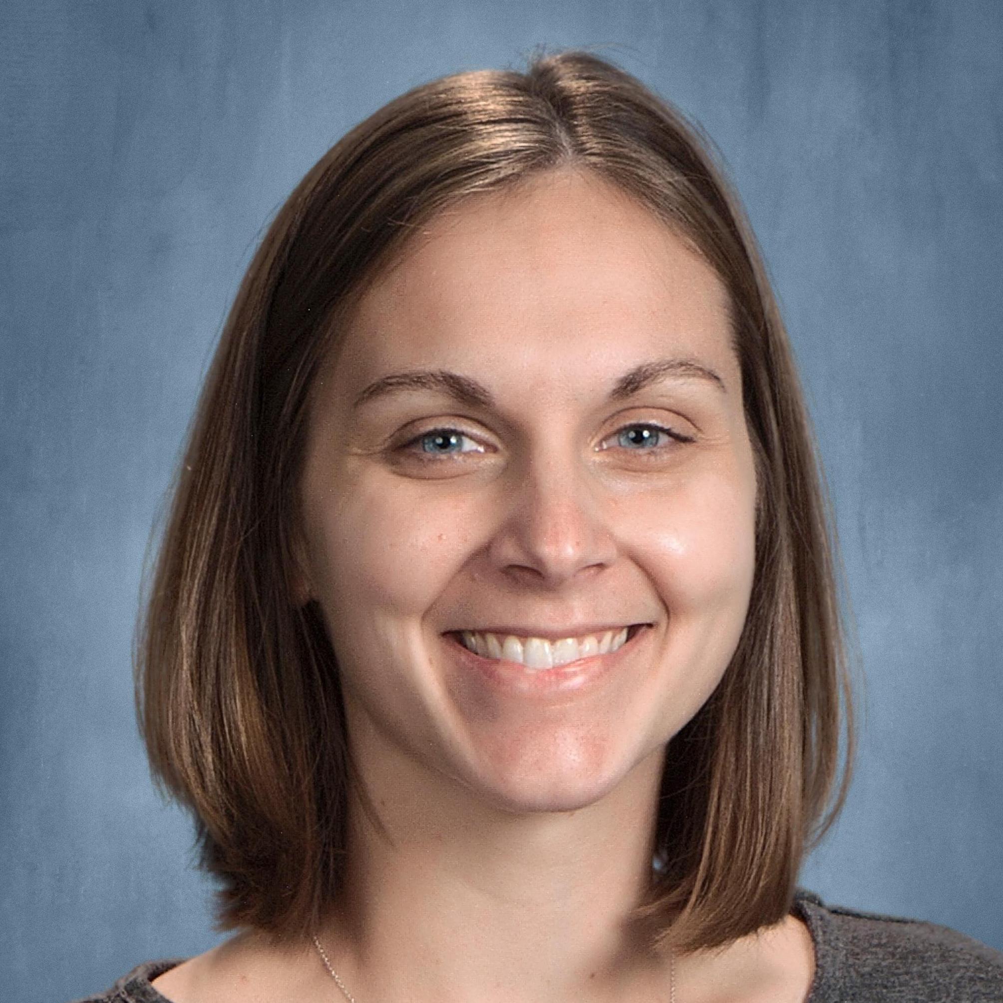 Alicia Pearson's Profile Photo