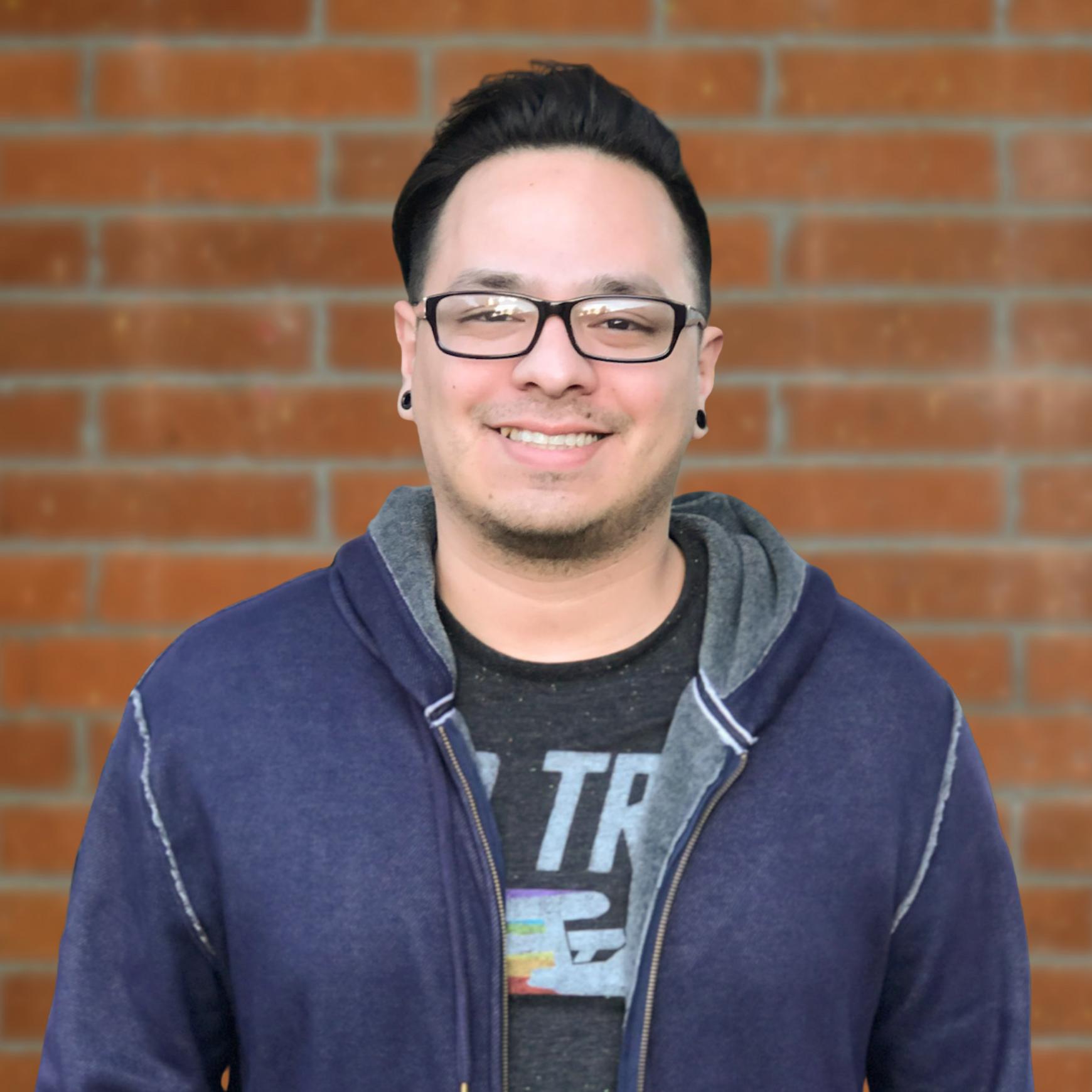 Jonathan Leggett's Profile Photo