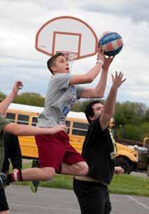 TSP basketball