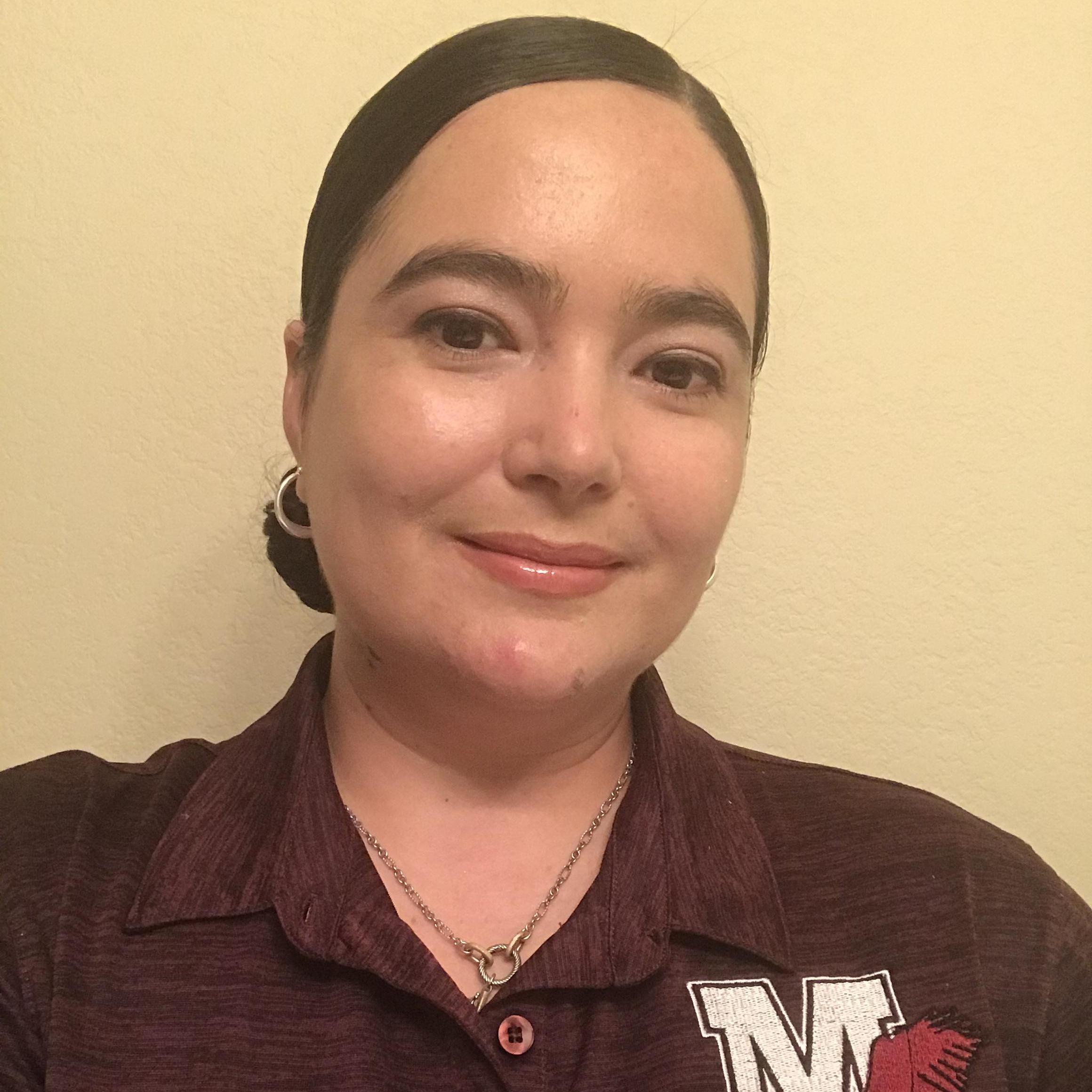 Aurora Villanueva Gonzalez's Profile Photo