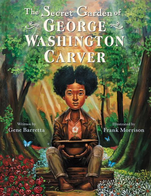 Secret Garden of GWC Cover