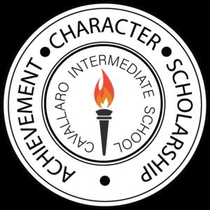 IS281 School Logo