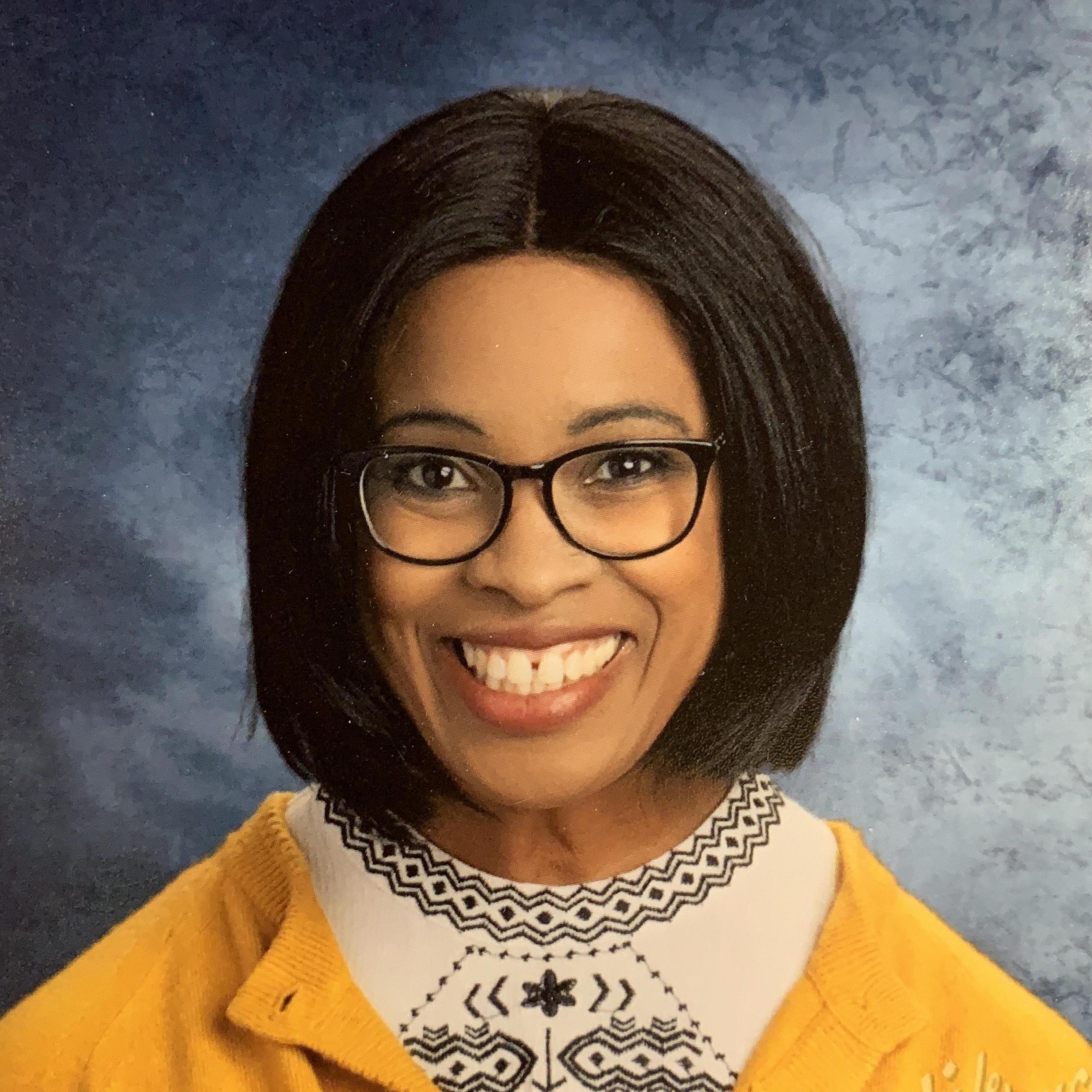 Pamela Stennes's Profile Photo