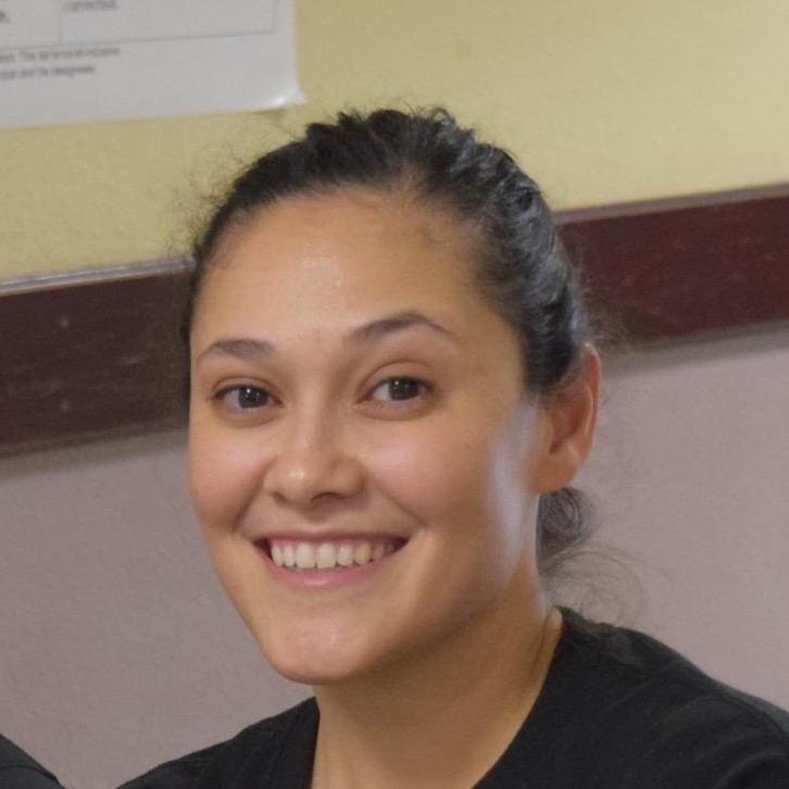 Carla Ambriz's Profile Photo