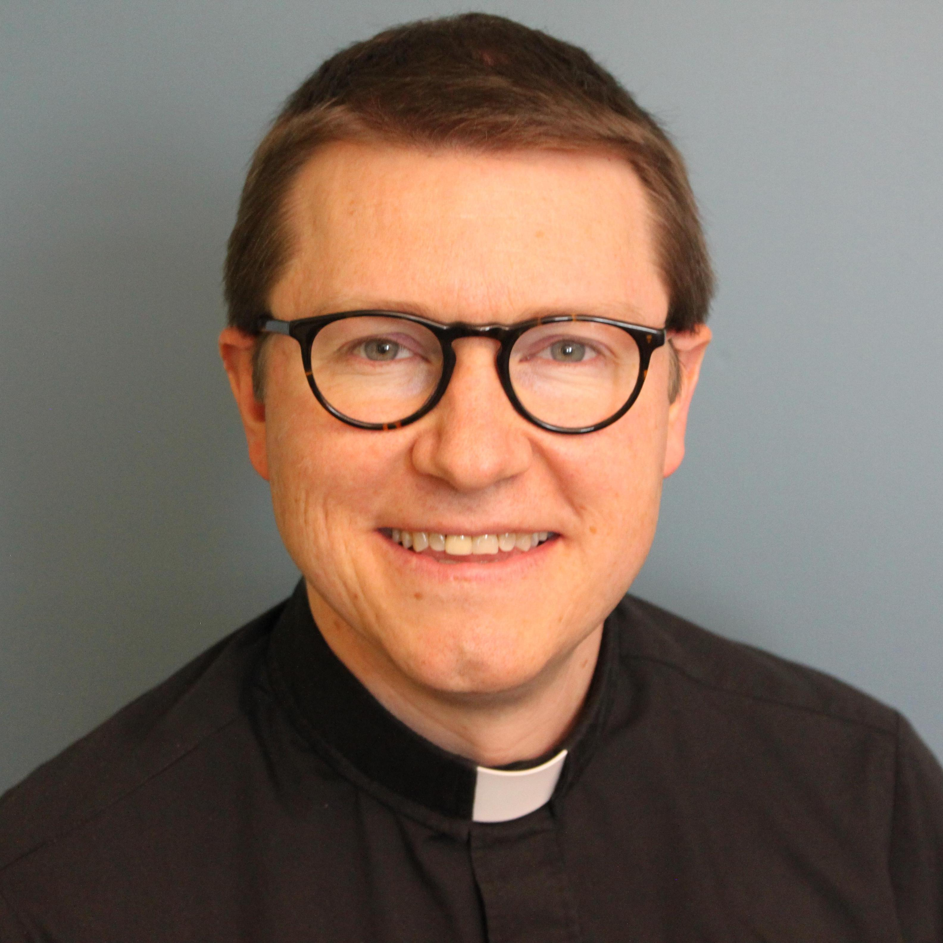 Fr. Thomas Bambrick, S.J.'s Profile Photo