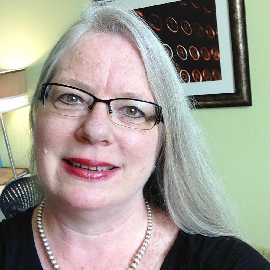Claire Regan's Profile Photo
