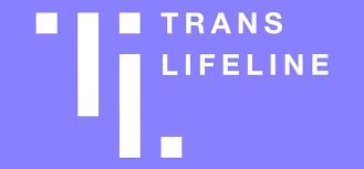 trans life line logo