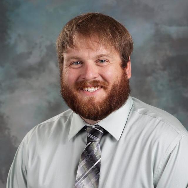 Ryan Deer's Profile Photo