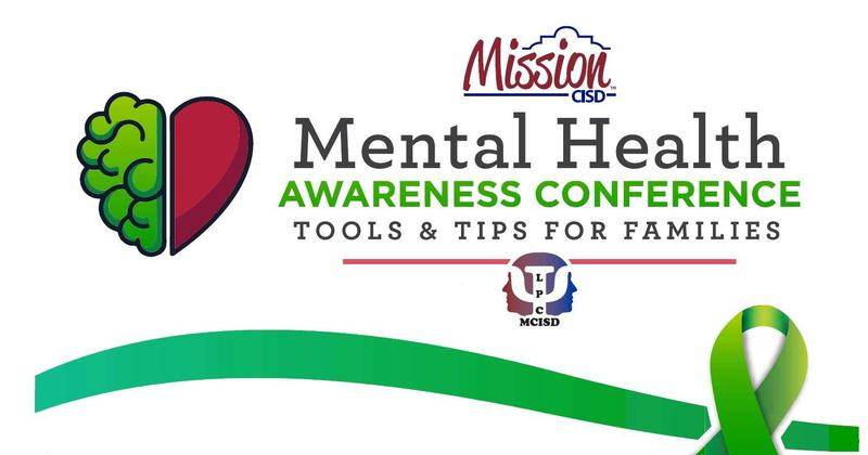 Mental Health Awareness Conference - Click Here for More Information Featured Photo