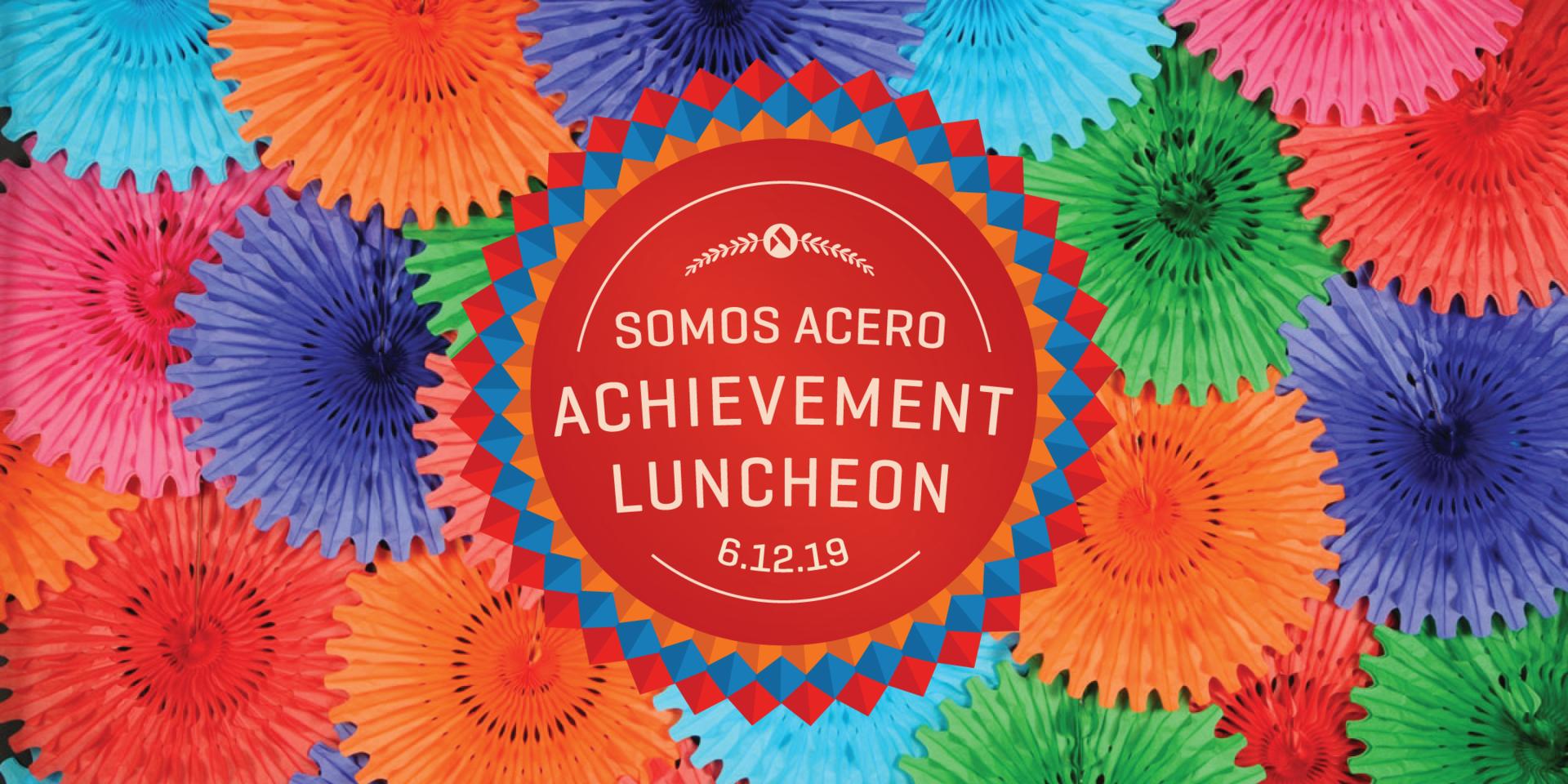Somos Luncheon Logo
