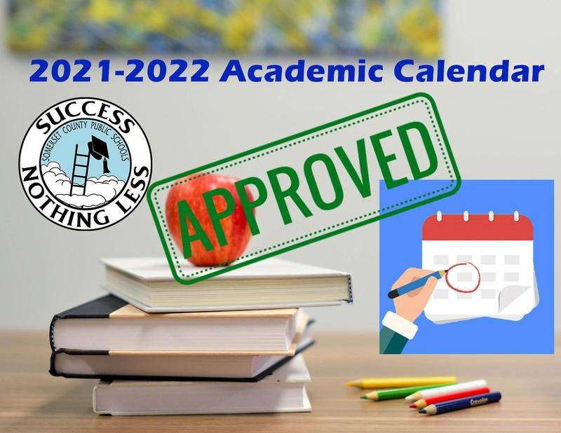 Scps Calendar 2022.Somerset County Public Schools