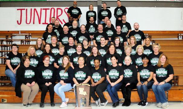 EHS faculty