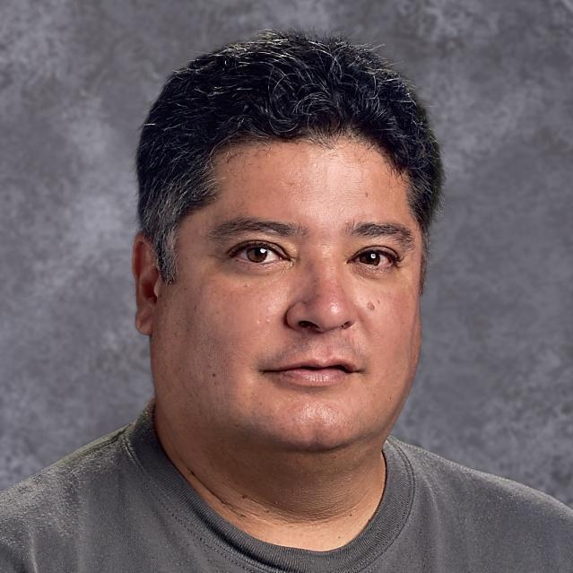 Rafael Bustamante's Profile Photo