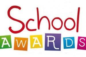 school awards flyer