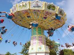 Adventureland Swing