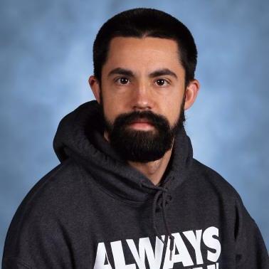 Joseph Hawkins's Profile Photo