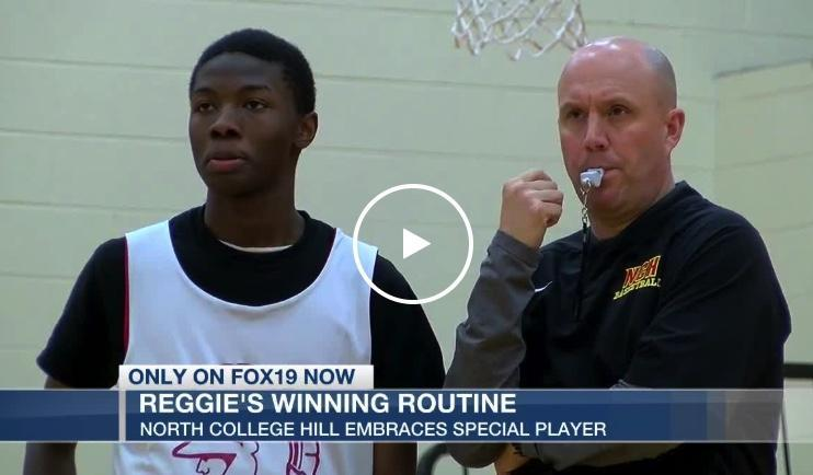 Link to Fox 19 Video