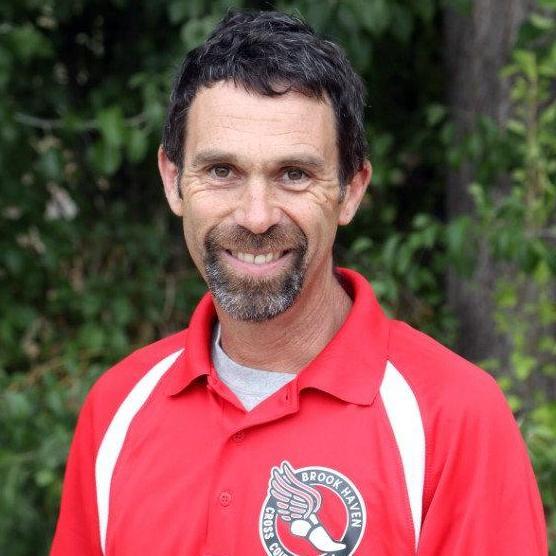 Kevin Garrison's Profile Photo
