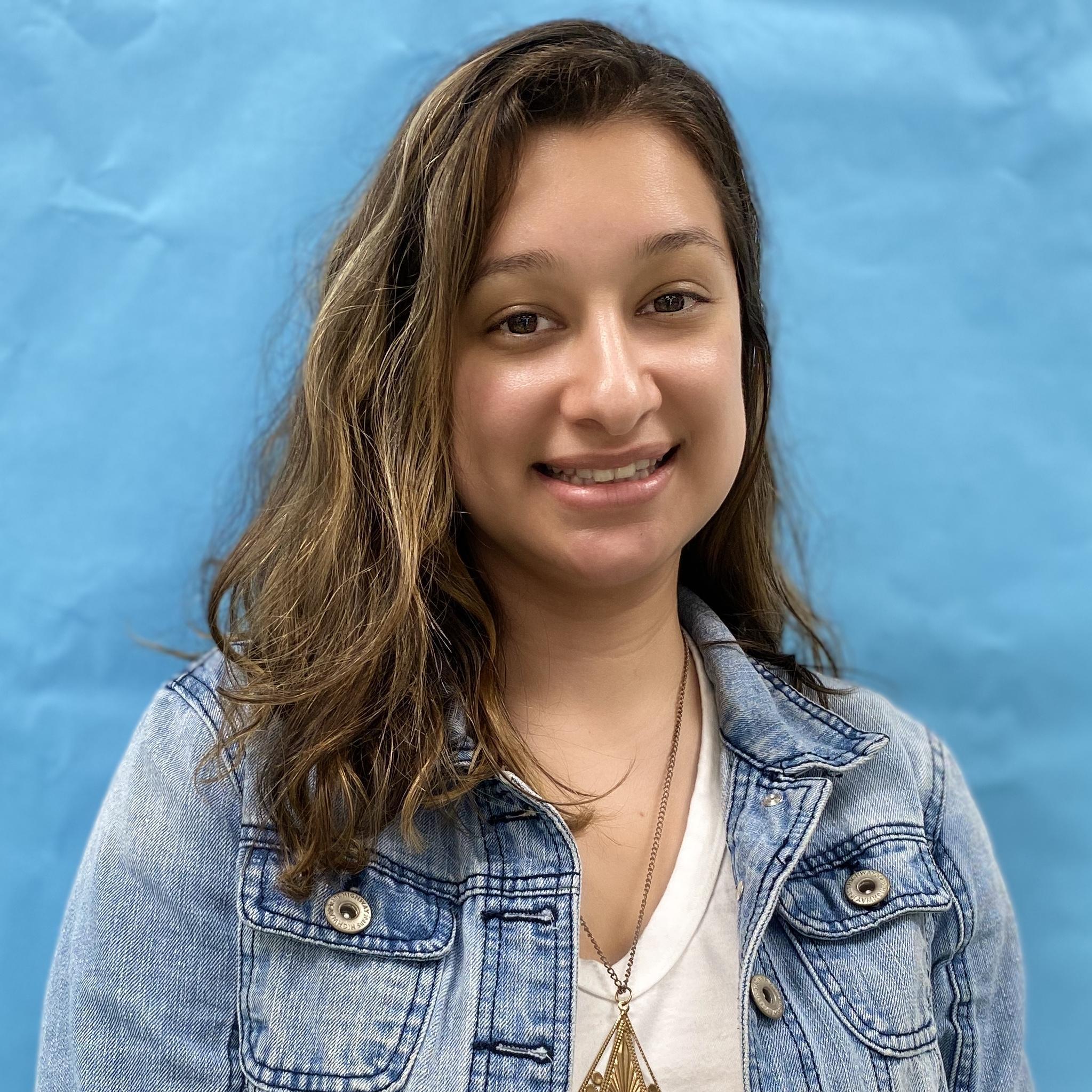 Diana Rivas's Profile Photo