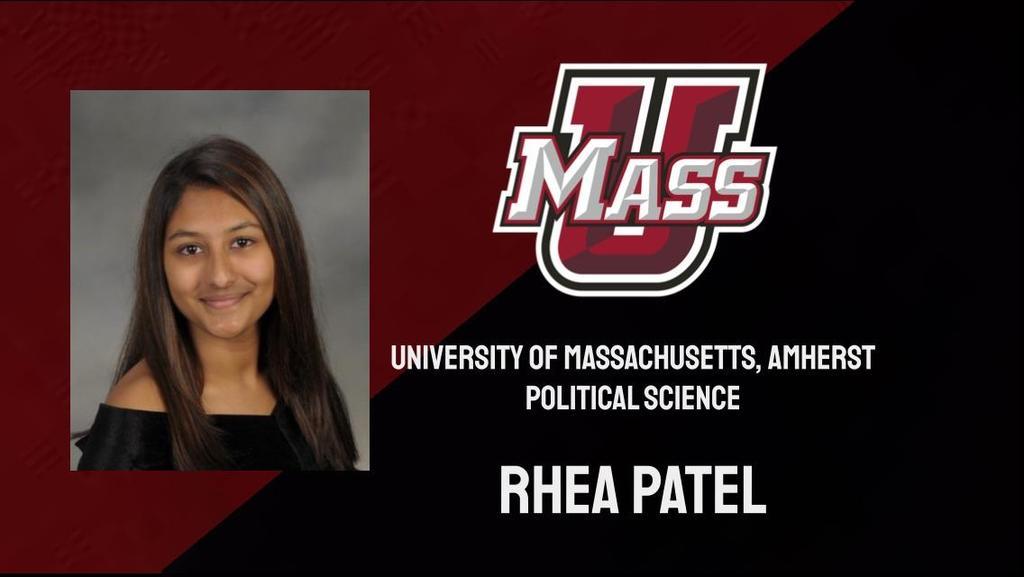 Rhea Patel