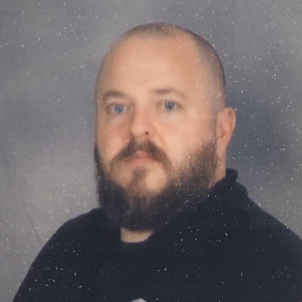 Jason Thompson's Profile Photo