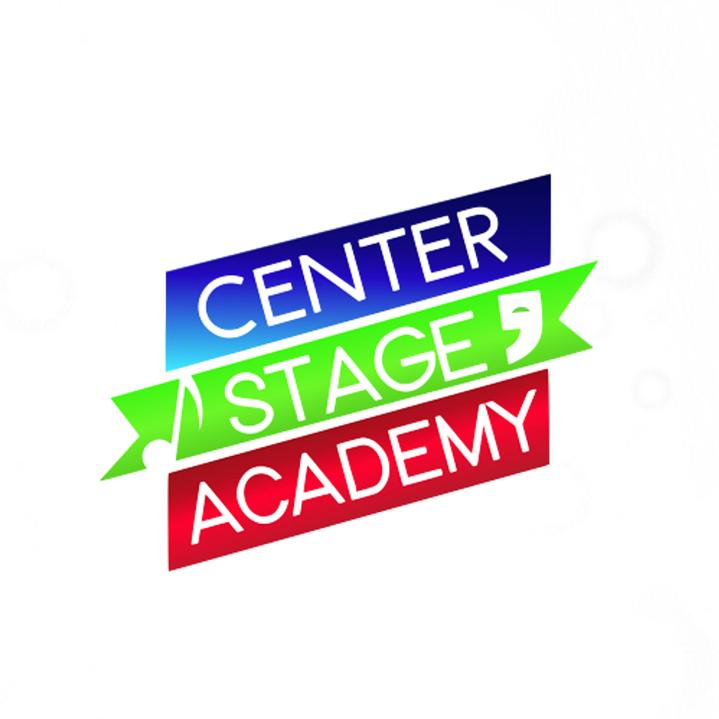 Centerstage Academy Logo