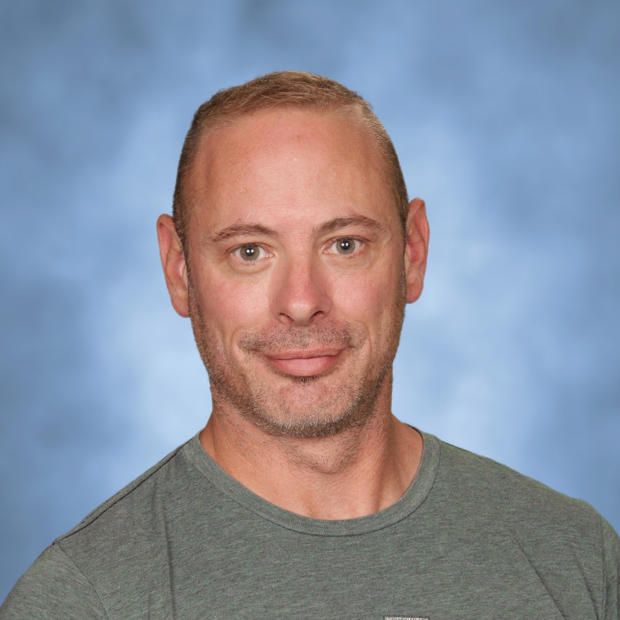Craig Rhoads's Profile Photo