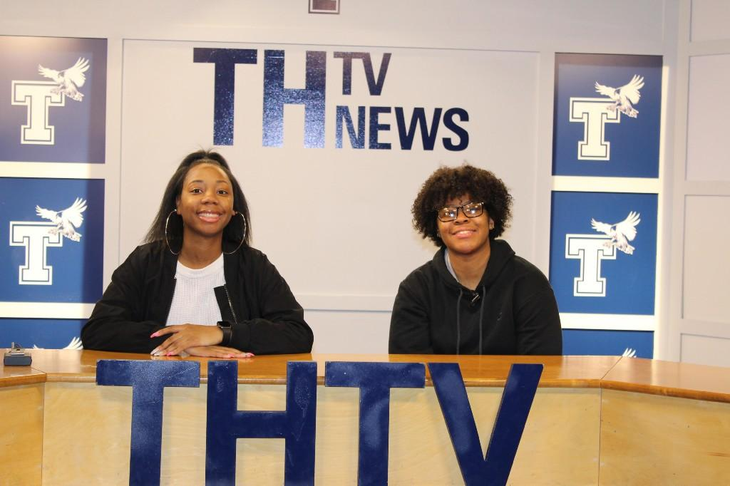 THTV Thurston Students