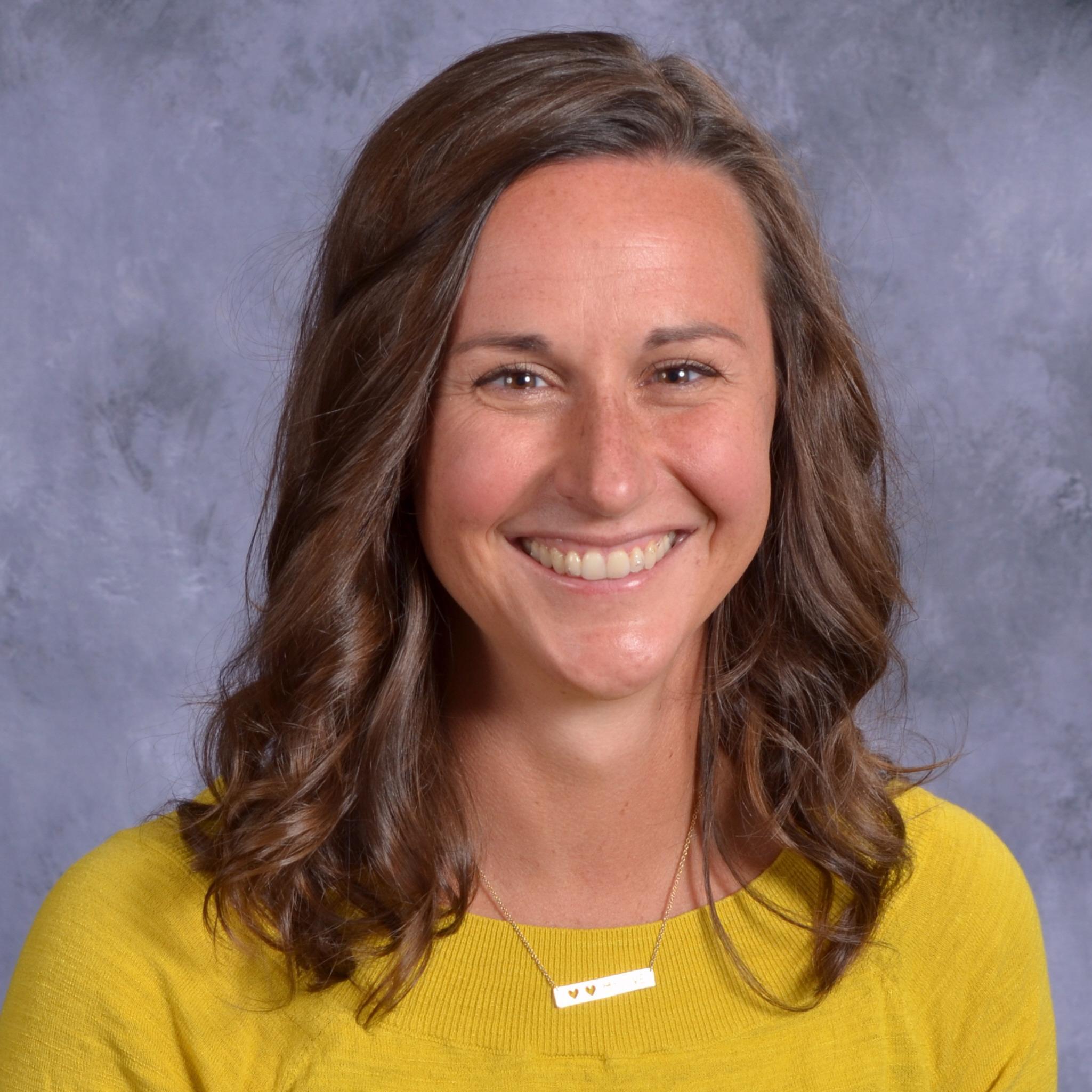 Kate Baer's Profile Photo