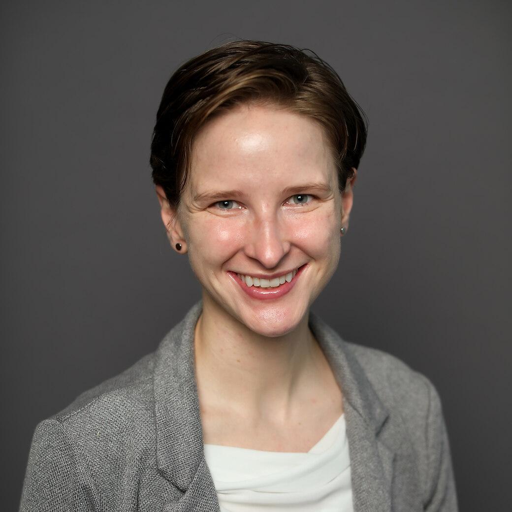 Katherine Little's Profile Photo
