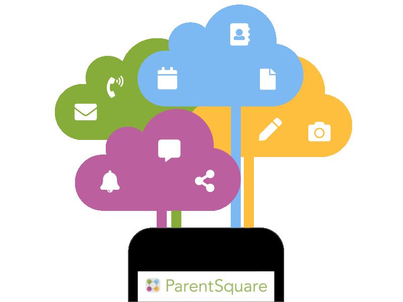ParentSquare logo